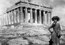 Flashback: Parthenon in 1930