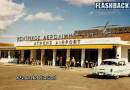 Flashback: Athens Airport in the 1960's