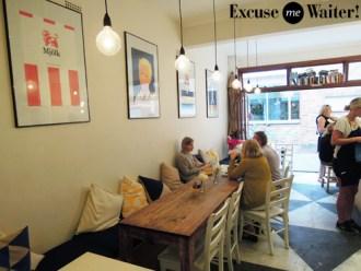 Ola Mexican Restaurant Fairfield Ct