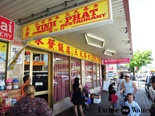 Take Out Chinese Places Near Me