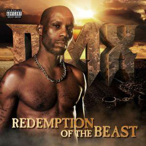 DMX albumcover
