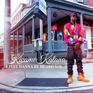 KwameAlbumCover