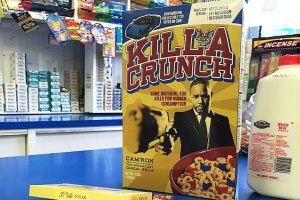 killaCrunch