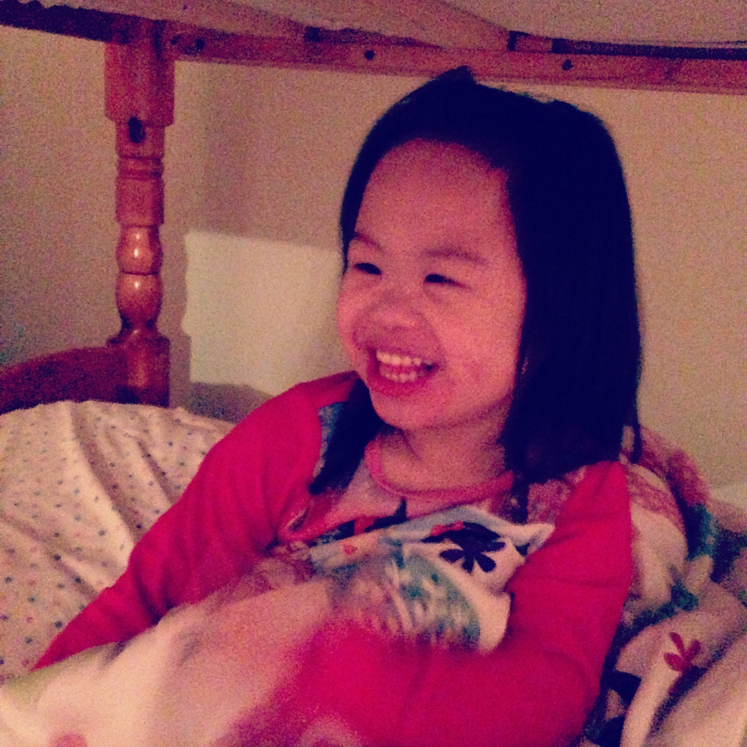 Adopting Our Daughters With Down Syndrome was like Discovering a New ...