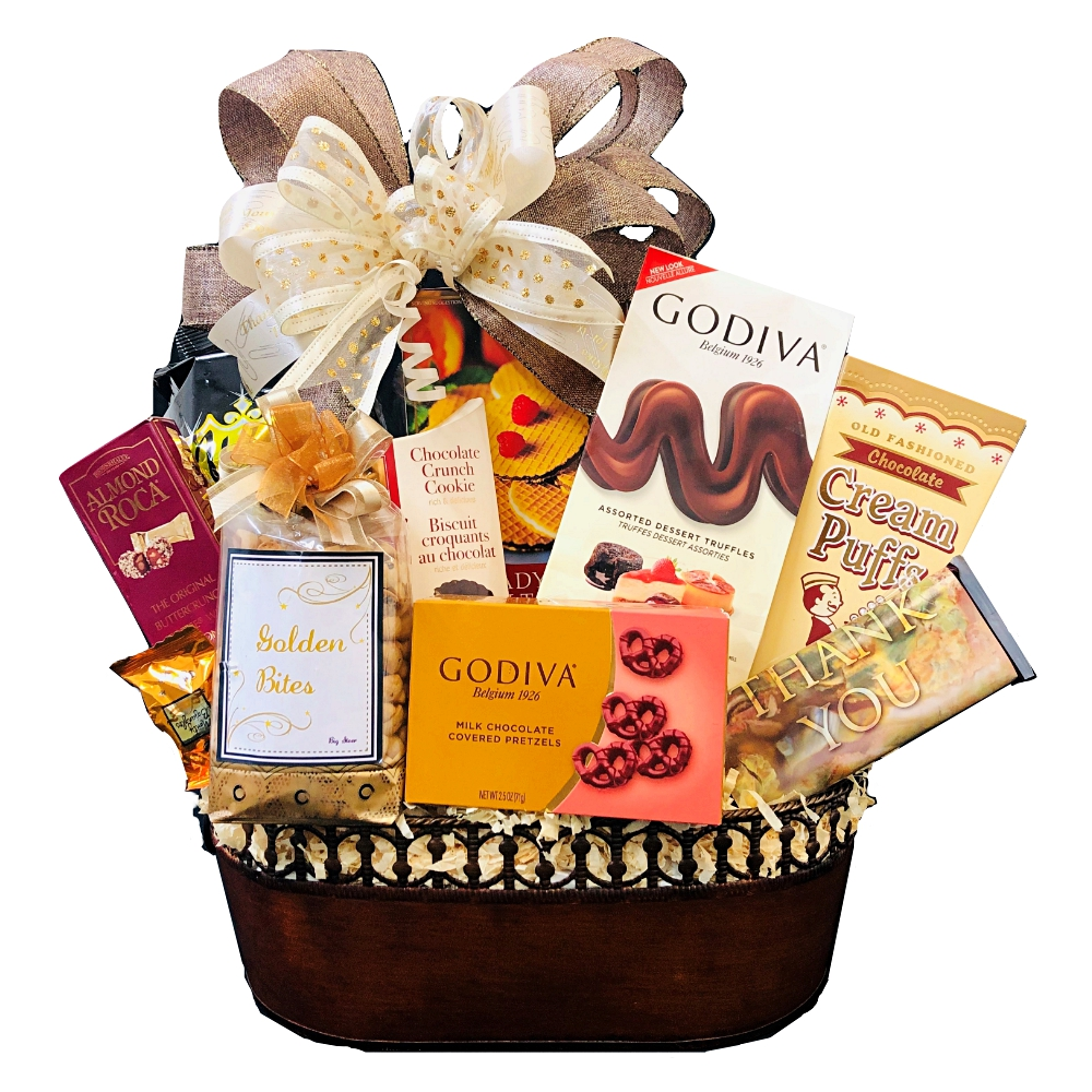 Quick View  sc 1 th 225 & Gift Baskets Holiday Gifts Special Occasion Thank you gift ideas