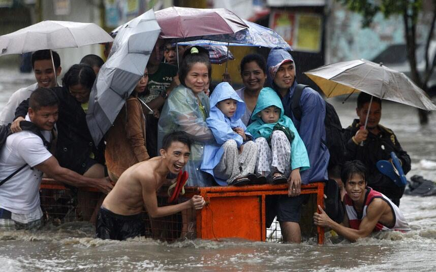 Image result for filipinos with big smiles