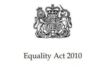the importance of the equality act 2010 executive compass