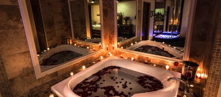 Fantasy Suite Executive Tropic Garden Miami Adult Hotel