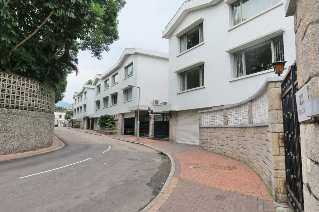 Braga Circuit Kowloon Tong Apartment For Rent Executive