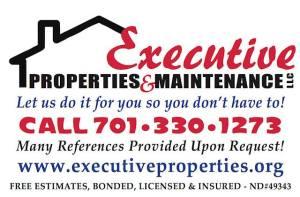 Executive Properties logo
