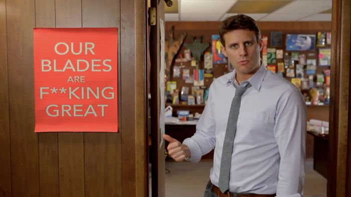 Executive QA - Notes on Unilever Acquisition of Dollar Shave Club