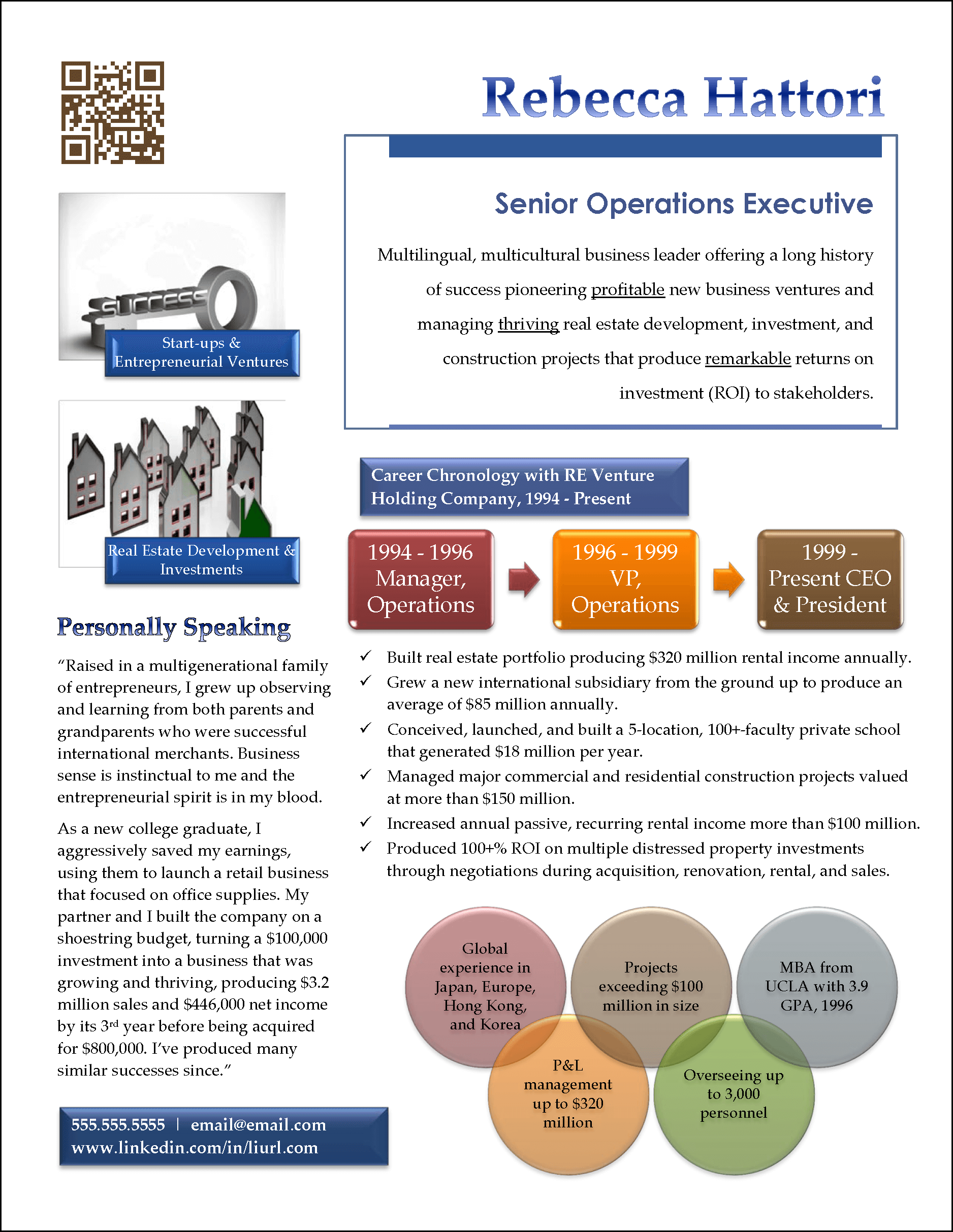 re investment exec png