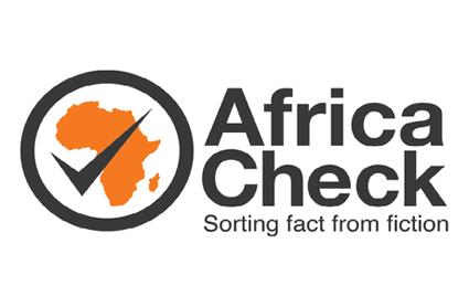 Logo Africa-check