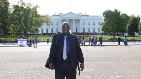 Mamadou Aicha Ndiaye Usa