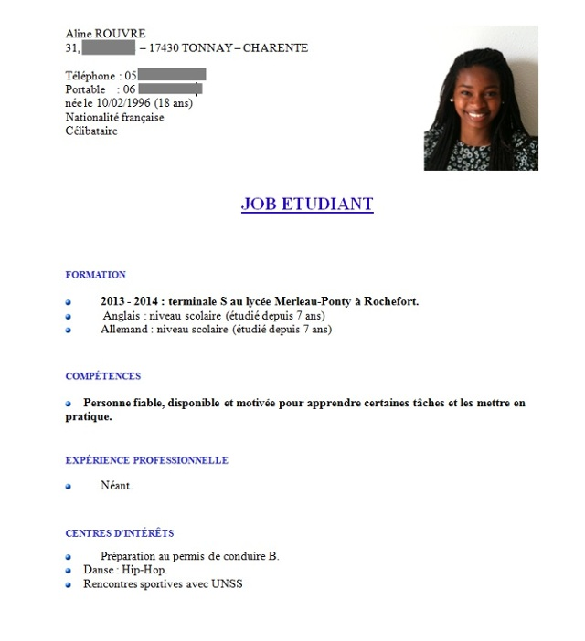 jobs ronincoloring dvrlists com example resume and cover letter