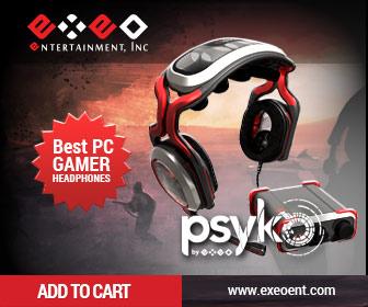 psyko headset