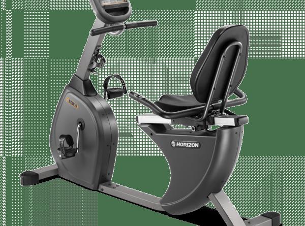 Horizon Exercise Bike Review - RC30