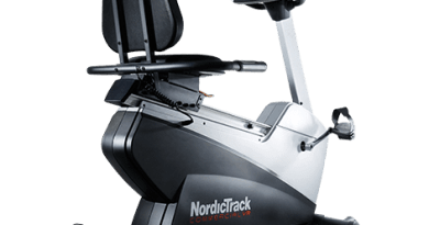 nordictrack commercial vr exercise bike review