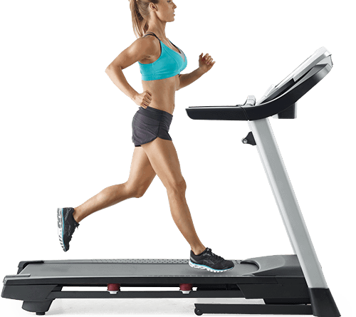 exercise bike vs treadmill