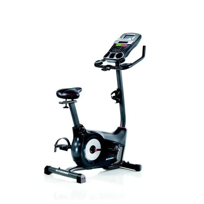 schwinn 170 exercise bike review