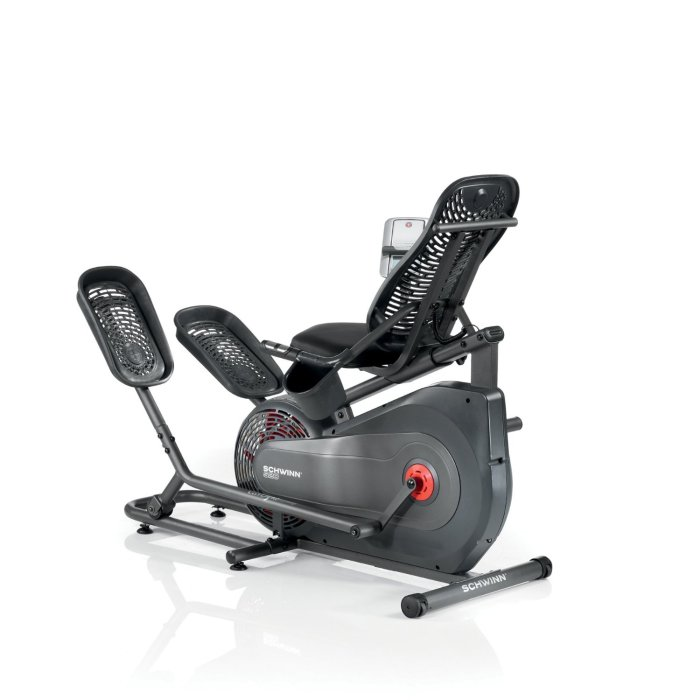 schwinn 520 elliptical trainer bike