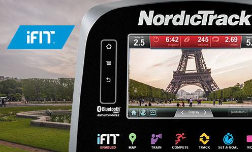 nordictrack commercial vr25 vs vr23