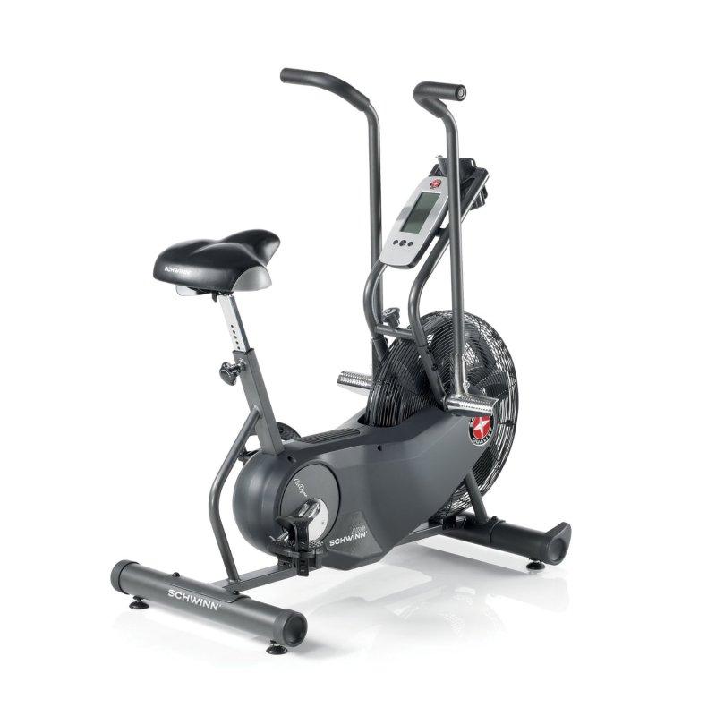 Schwinn Airdyne AD6 Exercise Bike Review