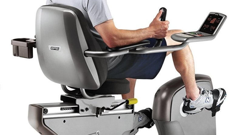 AFG 4.0 Recumbent bike Review