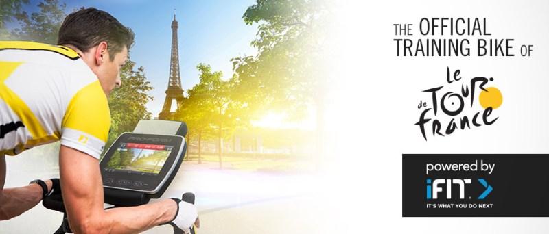 Proform tour de france bike review 5.0