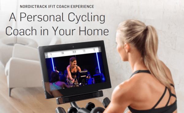 Nordictrack grand tour vs studio cycle bikes