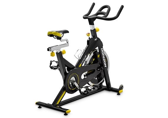 Horizon GR3 Indoor Training Bike Review