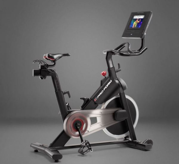 peloton alternative
