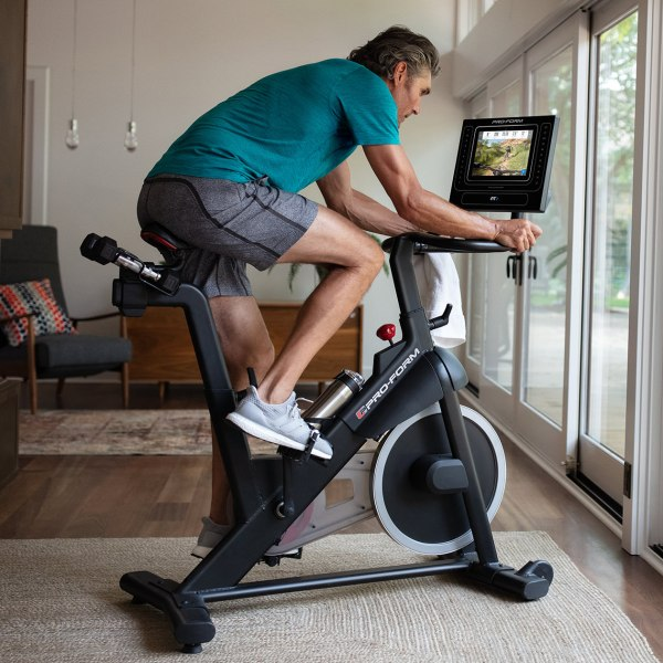 Proform cycle trainer review