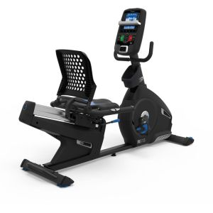 nautilus 618 recumbent bike review