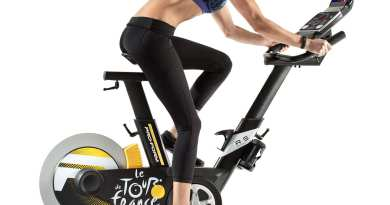proform exercise bike review 2019