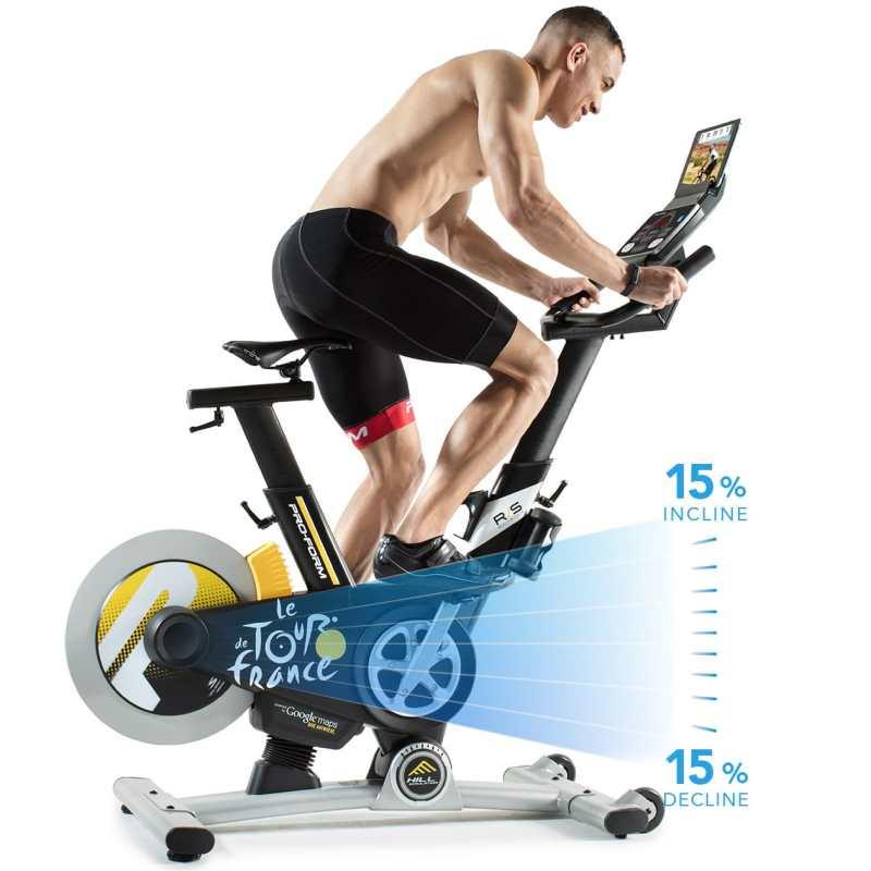 proform Exercise Bike Review