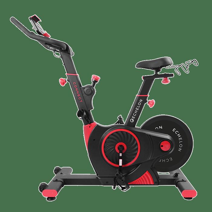 echelon ex1 review bike