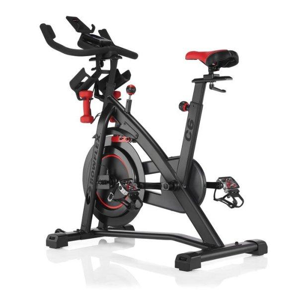 bowflex c6 bike