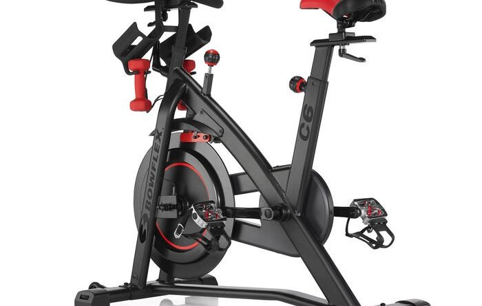 bowflex velocore vs c6 bike comparison