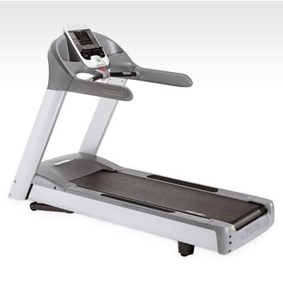 A precor 957 treadmill