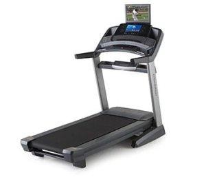 FreeMotion 890 Interactive Treadmill