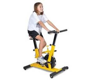 X5 Kids Exercise Bik