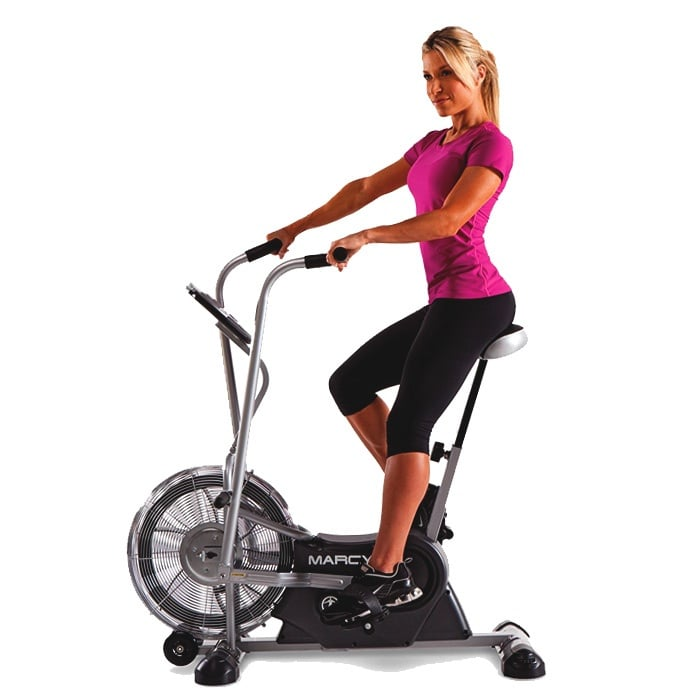 Marcy-Exercise-Upright-Fan-Bike-for-Cardio-Training-and-Workout-AIR-1
