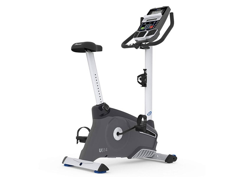Nautilus-Upright-Bike