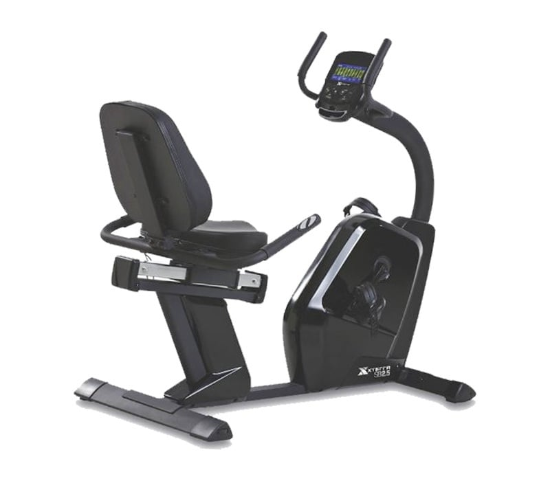 best exercise bike recumbent