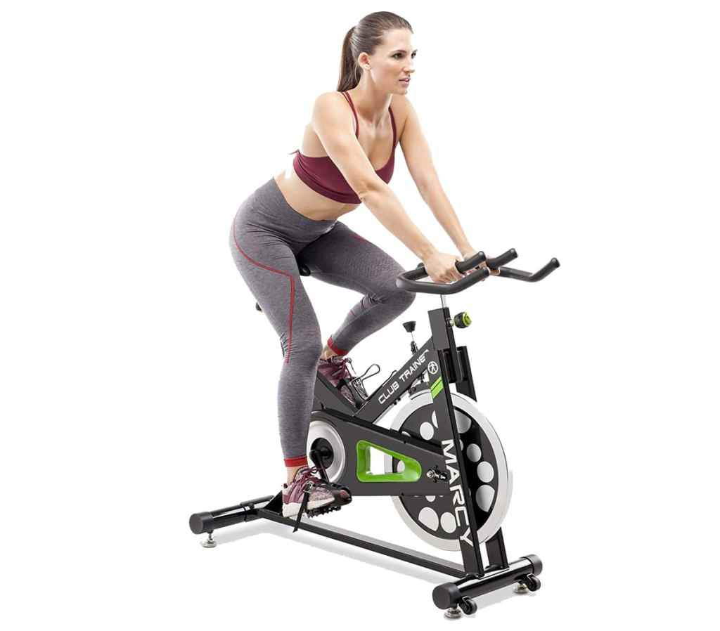 Marcy Spin Bike Review