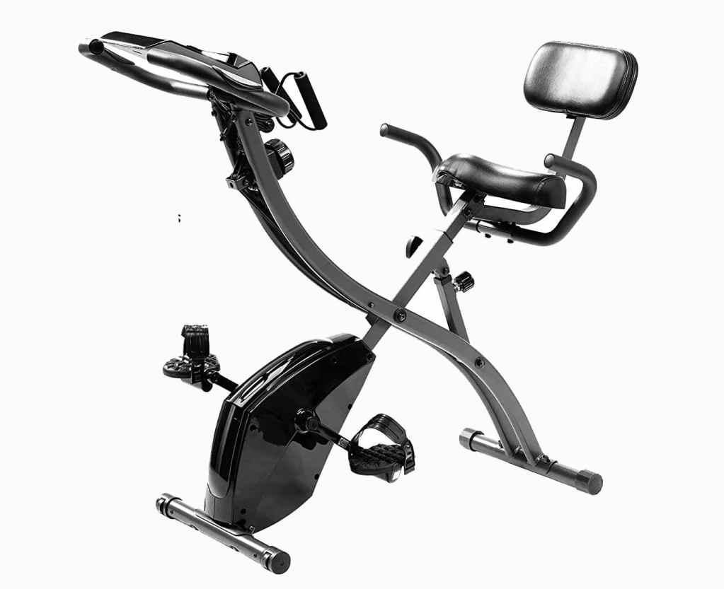 BulbHead Stationary Exercise Bike