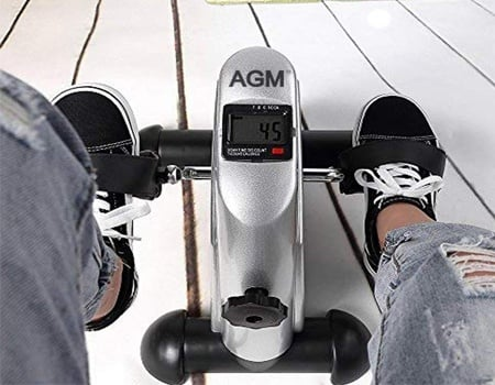 Kranich mini exercise bike