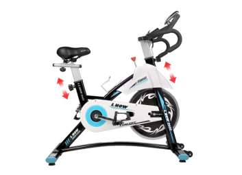 L now D600 Cycling Stationary Bike (4.5, 279)