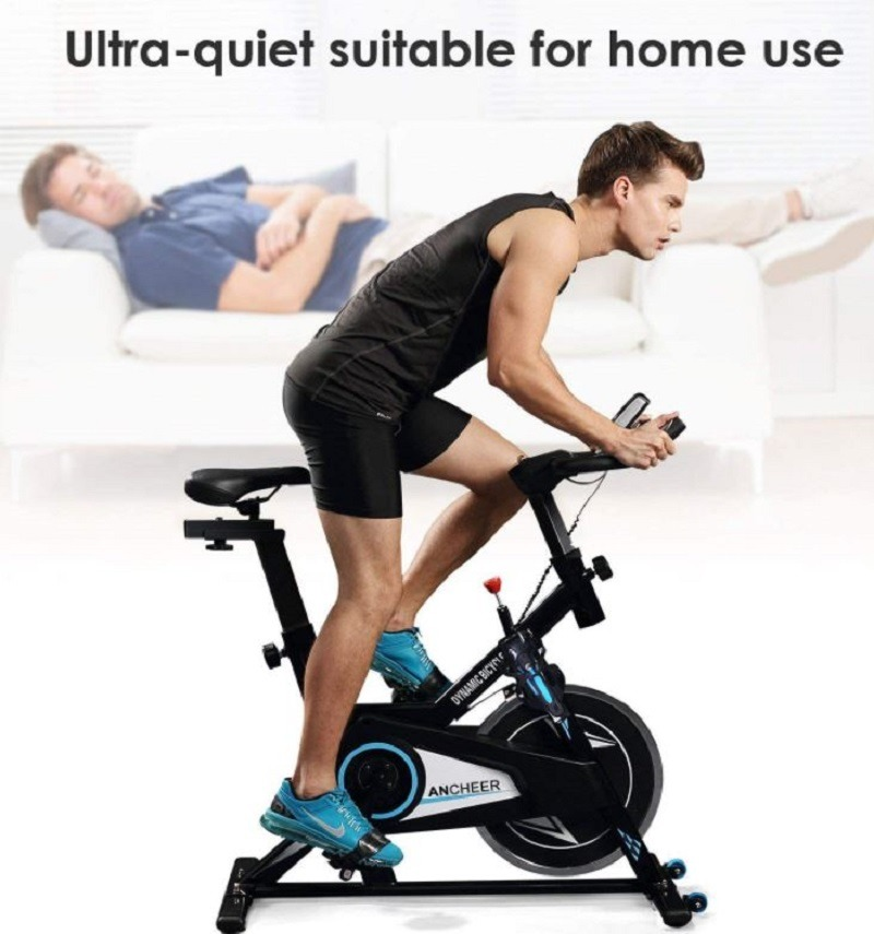 Ancheer Indoor Cycling Bike Reviews